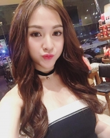 Hotgirl Dương Linh Ly