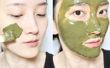 Cách làm mặt nạ trà xanh tốt nhất cho từng loại da